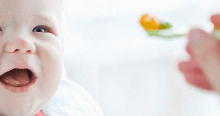 Advice on Weaning from Pip & Pear
