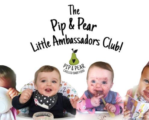 Little Ambassadors Club edited small