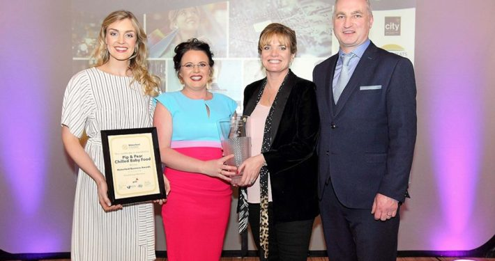 Waterford Business Awards 2018 - Group Pic
