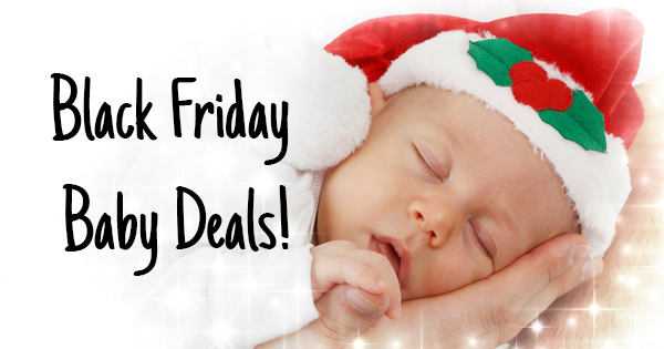 black friday baby deal