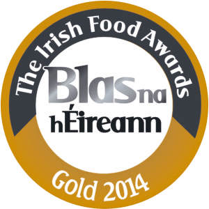 pipandpear award blas na heireann gold 2014