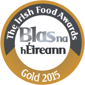 pipandpear award blas na heireann gold 2015