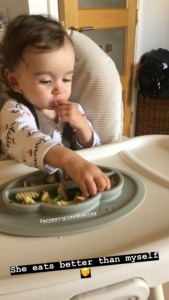 weaning pip and pear