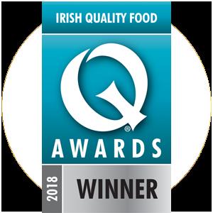 Pip & Pear Irish Quality Food Awards