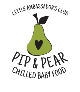 organic chilled baby food ireland weaning pip and pear