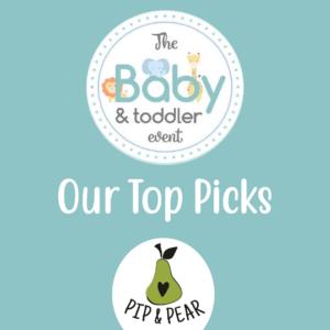 Pip & Pear Aldi Baby Event